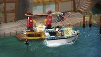 LEGO Juniors 10755 Zane's ninjabootachtervolging-Afbeelding 2