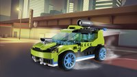 LEGO Creator 3 en 1 31074 La voiture de rallye-Image 2