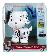 Little Tikes Swim To me Puppy -Vooraanzicht