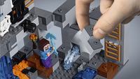 LEGO Minecraft 21147 De Bedrock avonturen-Afbeelding 3