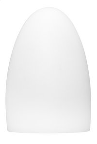 Smooz lampe de table Egg blanc