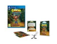 PS4 Crash Bandicoot N Sane Trilogy + Incentive N-sane Bonuspack FR