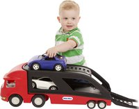 Little Tikes transporttruck Large Carrier