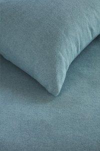 Beddinghouse Housse de couette Frost flanelle blue 240 x 220 cm-Détail de l'article