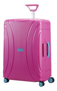 American Tourister Valise rigide Lock'N'Roll Spinner summer pink 69 cm-Côté droit