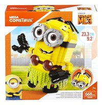 Mega Construx Despicable Me 3 Luau Dave Build-a-Minion