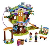 LEGO Friends 41335 Mia's boomhut-Vooraanzicht