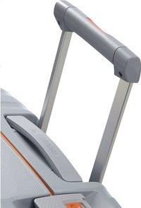 American Tourister Harde reistrolley Lock'N'Roll Spinner volt grey 55 cm-Bovenaanzicht