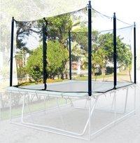 Optimum filet de sécurité pour trampoline 3,10 x 2,30 m-Image 1