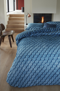 Beddinghouse Housse de couette Layered Tones coton-commercieel beeld