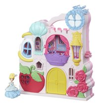 Set de jeu Disney Princess little KinGdom Château de princesses