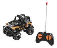 Revell Control voiture RC Quarter Back-commercieel beeld