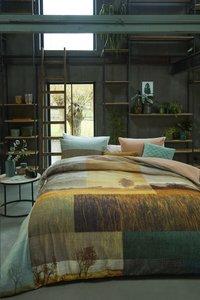 Beddinghouse Housse de couette Natureza flanelle 200 x 220 cm-commercieel beeld