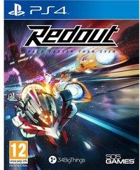 PS4 Redout ANG