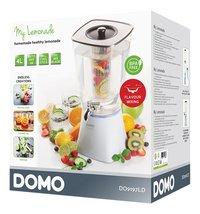 Domo Drankendispenser My Lemonade DO9197LD 4 l-Rechterzijde