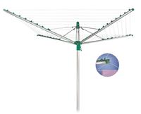 Leifheit séchoir-parapluie Linomatic 500 comfort