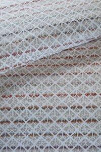Beddinghouse Dekbedovertrek Woven Lines katoen 240 x 220 cm-Artikeldetail