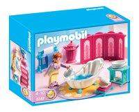 Playmobil Princess 5147 Salle de bains royale