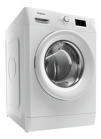 Whirlpool Machine à laver Fresh Care + FWL 61452W EU-Côté gauche