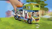 LEGO Friends 41339 Le camping-car de Mia-Image 1