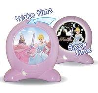 Go Glow wekker Princess