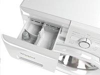 Whirlpool Wasmachine Fresh Care+ FWF81483WE EU-Bovenaanzicht