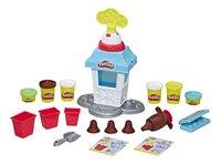 Play-Doh Kitchen Creations Popcorn Party-Vooraanzicht