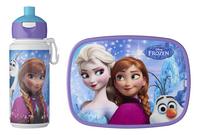 Rosti Mepal boîte à tartines et gourde Disney La Reine des Neiges