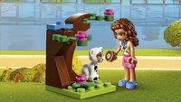 LEGO Friends 41333 Le véhicule de mission d'Olivia-Image 2