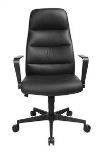 Topstar Chaise de bureau Director 70 noir