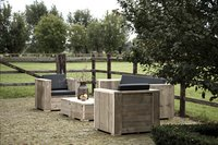 Dutchwood Loungeset-Afbeelding 2