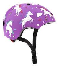 Casque vélo pour enfant Mini Hornit Lids Unicorn-Côté gauche