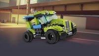 LEGO Creator 3 en 1 31074 La voiture de rallye-Image 3