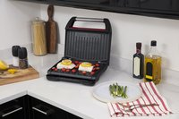 George Foreman Multigrill Steel Grill Family-Afbeelding 3