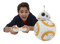 Hasbro Robot Star Wars droïde BB-8 télécommandé-Image 1