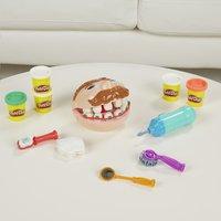 Play-Doh Bij de tandarts-Afbeelding 3