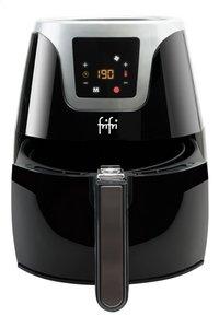 FriFri Friteuse SimplyFry FSF34C-Vooraanzicht