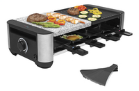 Princess Grill-raclette Premium -Afbeelding 1