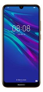Huawei smartphone Y6 2019 Dual Sim Amber Brown-Avant