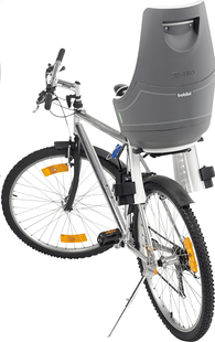 Bobike Siège-vélo Maxi Exclusive-Détail de l'article