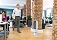 Dyson torenventilator Air Multiplier Hot + Cool AM05-Afbeelding 3
