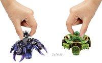 LEGO Ninjago 70664 Toupies Spinjitzu Lloyd vs. Garmadon-Image 1