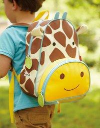 Skip*Hop rugzak Zoo Packs giraf-Afbeelding 1