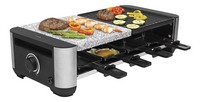 Princess Grill-raclette Premium -Afbeelding 2