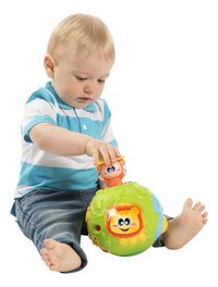 Chicco Pop Up Ball-Afbeelding 1