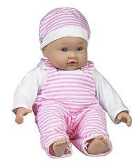 DreamLand poupée souple Mon bébé adoré à lignes