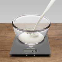 Salter Balance de cuisine numérique Modern Grey-Image 2