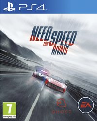 PS4 Need for Speed: Rivals ENG/FR