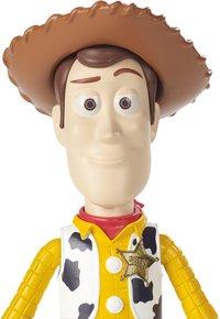 Figurine Toy Story 4 Woody basic-Vue du haut