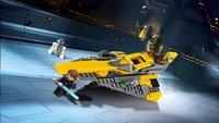 LEGO Star Wars 75214 Anakin's Jedi Starfighter-Afbeelding 2